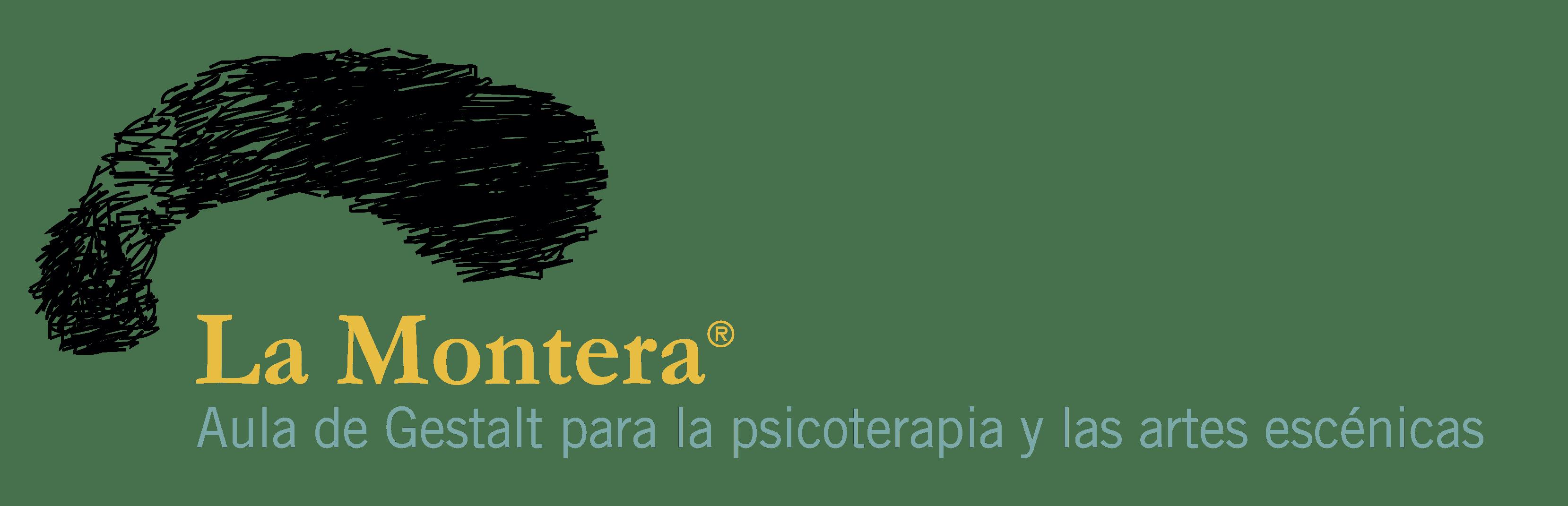 lOGOTIPO aULA LA mONTERA
