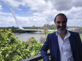 Andrés Higuero Muriel